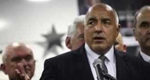 Бугарска: Партија ГЕРБ бившег премијера Бојка Борисова победила на превременим парламентарним изборима