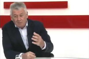 Велимир Илић: И мртваци боље изгледају од њега