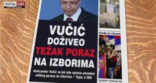 Доста је било: Опозициони бирачи у Београду су у већини, власт намерно шири дефетизам
