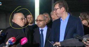 """""""С КИМ СИ ТАКАВ СИ"""" Турски лопови са Вучићем (видео) 10"""