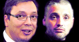 НАРОД ЈЕ РЕКАО СВОЈЕ! – ЧЕДА И ВУЧИЋ су и званично НАЈОМРАЖЕНИЈИ политичари у Србији! 8