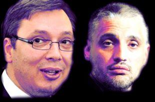НАРОД ЈЕ РЕКАО СВОЈЕ! – ЧЕДА И ВУЧИЋ су и званично НАЈОМРАЖЕНИЈИ политичари у Србији! 6