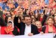 """АФЕРА """"РЕКЕТ"""": Политичка каријера Заева је готова 14"""