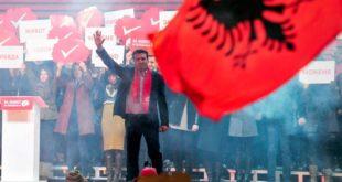 НАТО-шиптарски режим у Скопљу покушава да са позиција власти настави своју обојену револуцију 2