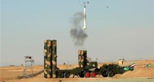 Сирија ће добити С-300 од Русије 6