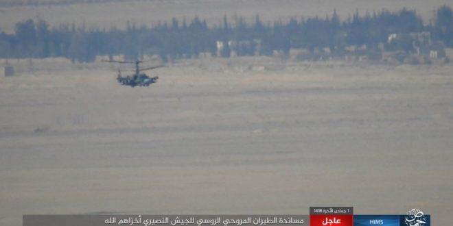 """Палмира пред другим ослобађањем – у главној улози """"Руска бригада"""" сиријске армије"""