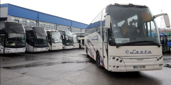 Инсајдер: Ласта пред приватизацију остала и без старе и без нове аутобуске станице 1