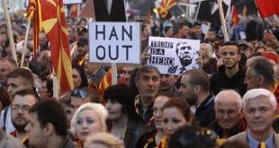 """Хан стиже """"празних руку"""" у македонско гротло 6"""