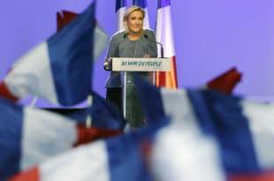 На Марин Ле Пен заједно ударили обједињени светски калифат и обједињени глобалисти 7