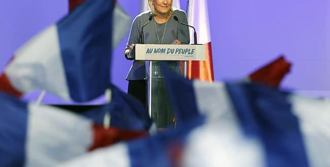 На Марин Ле Пен заједно ударили обједињени светски калифат и обједињени глобалисти 1