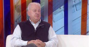 Миодраг Зец: На политичком тржишту сва роба је фалш