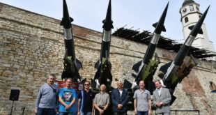 НАТО агресија на Србију (2): Обилићи на просјачком штапу