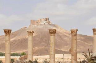 Сиријска армија ослободила тврђаву у Палмири