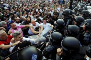 Judicial Watch повела истрагу против власти САД због рушења владе Николе Груевског