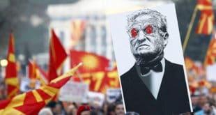 Сорошева мрежа уплела прсте у догађаје на Балкану