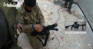 Вучић и напредна банда из Yugoimport SDPR-а настављају да наоружавају радикалне исламске терористе у Сирији (фото)