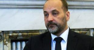 Саши Јанковићу смета и црквена литија у Београду