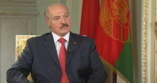 Александар Лукашенко: Ухапсили смо више десетина екстремиста који су по налогу страних земаља припремали оружане провокације