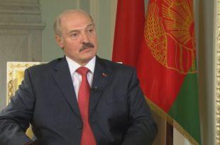 Александар Лукашенко: Ухапсили смо више десетина екстремиста који су по налогу страних земаља припремали оружане провокације 11