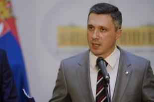 Обрадовић: Улазимо у опасан политички период