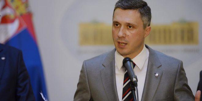 Обрадовић: Улазимо у опасан политички период 1