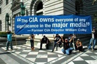 ЦИА се отргла контроли, постала је парадржава