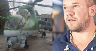"""БУГАРСКА: Уз одобрење владе купио хеликоптер да """"лови"""" мигранте 10"""