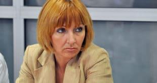 НАТО мења неуспешне: Уместо агресивне Јелене Милић, долази нова будала 5