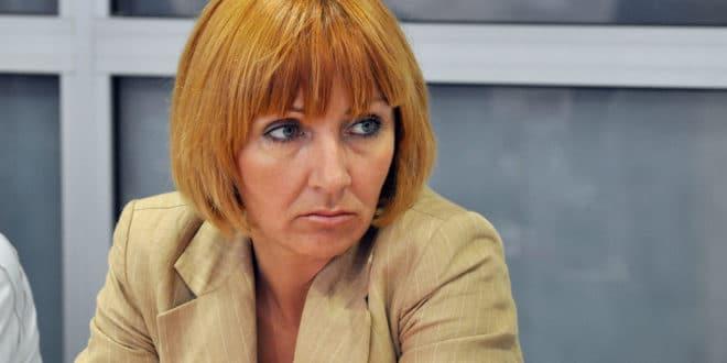 Јелена Милић: Под овом владом Србија има највиши облик сарадње са НАТО који држава нечланица може да има
