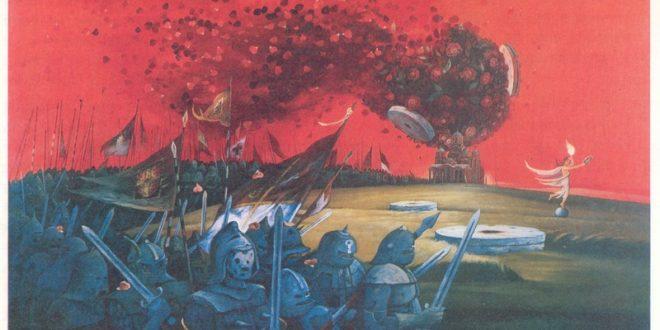 Слобода је основна српска идеја