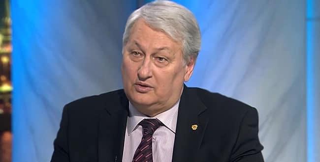 Решетњиков: Треба подржавати све снаге у Европи које су за конзервативни реванш