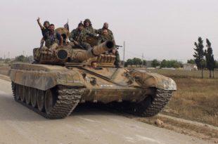 """Рудској: """"Дошло је до прелома у сиријском рату""""; Асад: """"Надам се да ће се завршити 2017"""" (видео)"""