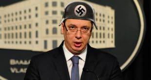 Док шиптари отимају српску имовину Вучић се спрема да подунавским швабама нацистима прави споменик! 2