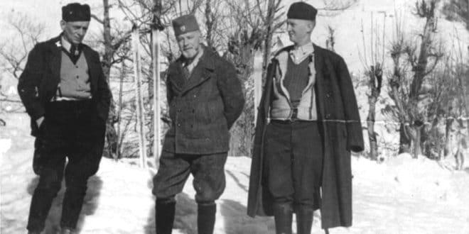 Прва биографија Драгише Васића