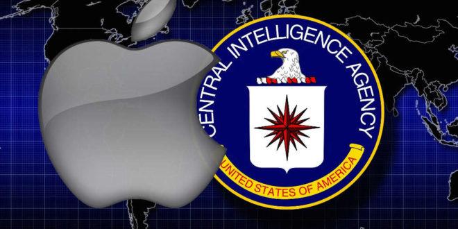 Викиликс открива: ЦИА користила Apple (iPhone, iMac) производе за шпијунажу