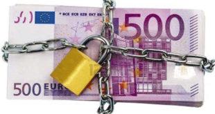 Блокирани рачуни око 55 хиљада предузећа у Србији 5