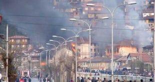 ПОГРОМ - Документарни филм о нападу шиптарских терористичких банди на преостале Србе 17. марта 2004.год (видео) 12