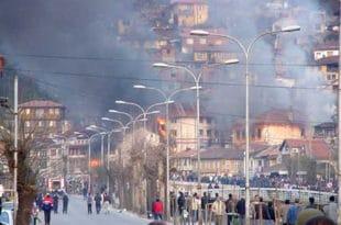 ПОГРОМ - Документарни филм о нападу шиптарских терористичких банди на преостале Србе 17. марта 2004.год (видео)