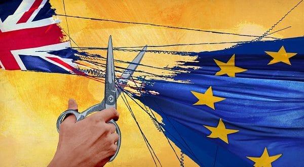 Ултиматум ЕУ Лондону 1