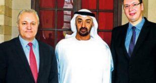 Како браћа Вучић и њихов картел улажу опљачани новац преко ''Ал Дахре'' 9