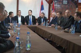Косовска Каменица: Сјахали шиптари, узјахали напредњаци