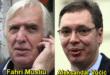 КРВ НИЈЕ ВОДА: Да ли је Вучић албански националиста или лобиста