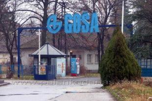 Смедеревска Паланка: Због тешке материјалне ситуације радник Гоше се обесио у кругу фабрике