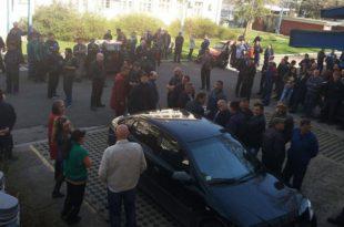 ТРАГЕДИЈА – Радник се убио, није примио најмање 15 плата