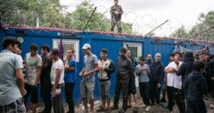 Мађарски парламент одобрио притварање тражилаца азила у контејнерске кампове на граници са Србијом 10