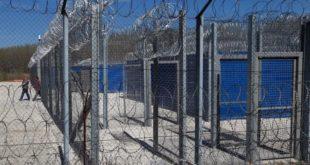 Мађари мигранте затварају у контејнере