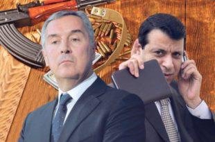 Амерички институт Гејтстон: Мило Ђукановић и црногорска влада су директно умешани у финансирање исламског тероризма