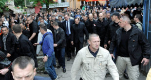 Преливање Косова 5