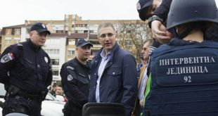 ХАОС у МУП-у због сарадње врха државне власти са криминалцима!