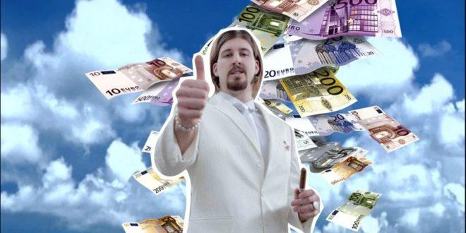 СИРОТИЊА УЗВРАТИЛА УДАРАЦ! За председничку кандидатуру Бели искеширао 250.000 евра! Одакле студенту толики новац?